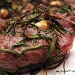 Quick and Easy Broiled Lamb Chops